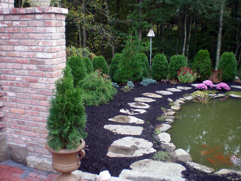Genial Garden Step Stones 1